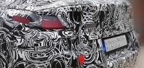 Erlkönig 8er BMW