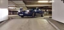 BMW 8er Garage